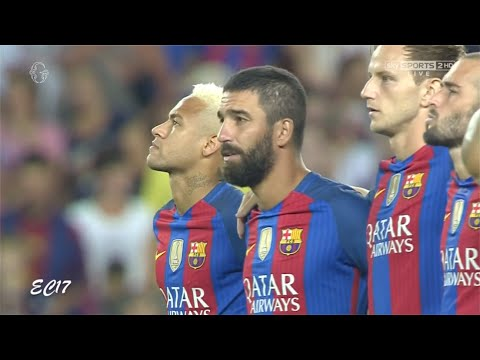 Arda Turan vs Alaves (10/09/2016) (Home) 720p HD by EC17