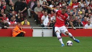 Mesut Özil ►  Here To Show The World [HD]