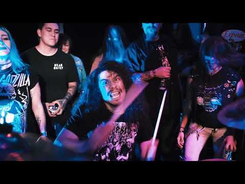 EXPAIN  - THEY LIVE (OFFICIAL MUSIC VIDEO)