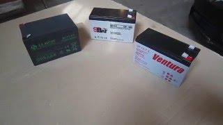 Аккумуляторная батарея для ИБП (UPS)(, 2016-04-13T12:02:36.000Z)
