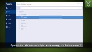 Acronis True Image 2015 - Back up, recover, and synchronize your data - Download Video Previews