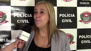 Baixar Polícia quer imagens do circuito interno - TV Berno