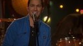"""""""Keep Your Head Up"""" by Andy Grammer - ABC Music Lounge"""