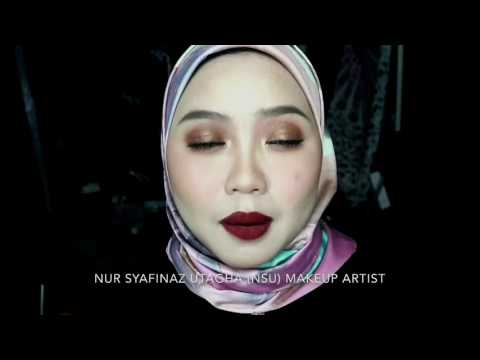 Clean your makeup by NSU