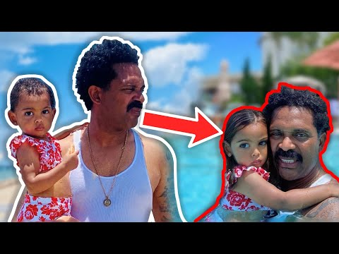 Fans BLAST Mike Epps for PHOTOSHOPPING Baby's Pic + His COLORIST PAST EXPOSED!