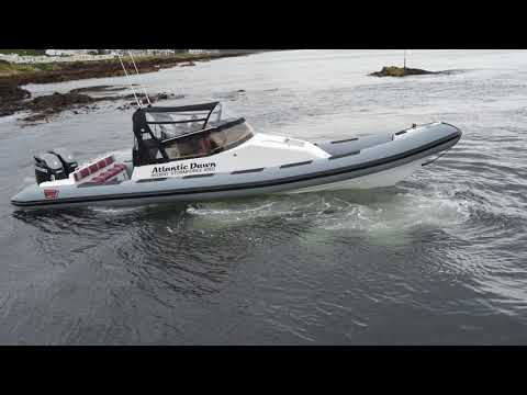 Redbay Stormforce 1050 'Atlantic Dawn'