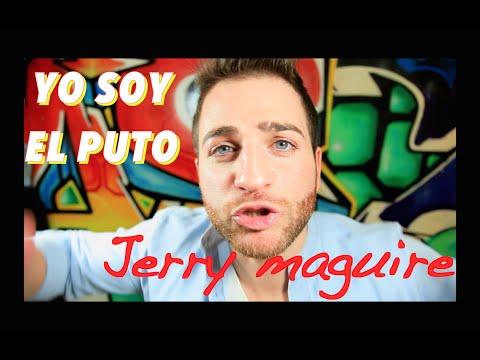 Yo soy el puto Jerry Maguire!!!!!!