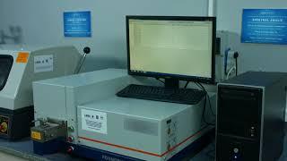 Spektral Analiz nasıl yapılır?