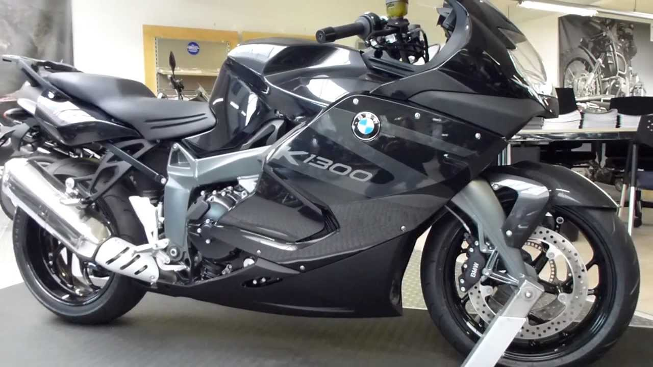 2013 Bmw K 1300 S 175 Hp 200 Km H 124 Mph See Also Playlist Youtube