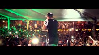 La Fouine Show Case à l'île Maurice (Video Official)