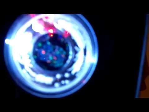Peth Mint Wombat Opal Silver Bullion Coin Light Instructions