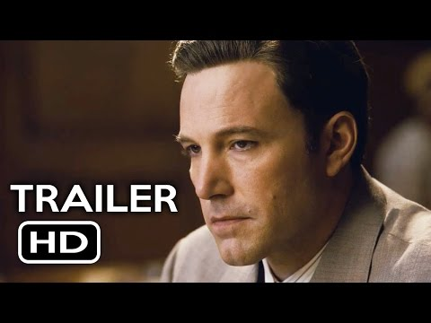 Live by Night Official Trailer #1 (2017) Ben Affleck, Scott Eastwood Drama Movie HD streaming vf