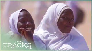 Secrets of the Sahara: Niger's Rapid Growing Population | Sahara | TRACKS