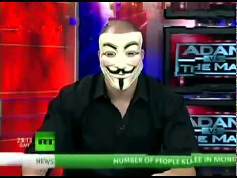 Anonymous: Message to the Chairman of the Federal Reserve  (Ben Shalom Bernanke) YOU Must Resign!