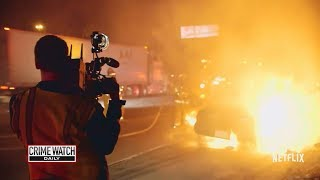 Shot in the Dark Follows Nighttime Photographers Covering Tragedies - Crime Watch Daily
