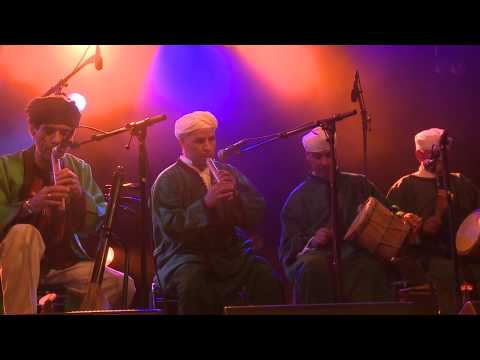 The Master Musicians of Jajouka led by Bachir Attar (Live) - Funkhaus Europa @ Roskilde 2014