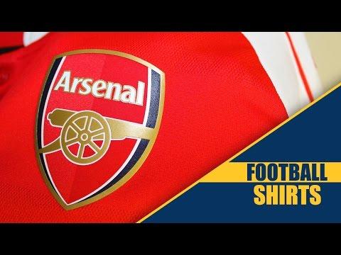Arsenal 2015-16 PUMA Home Kit Review - Football-shirts.co.uk