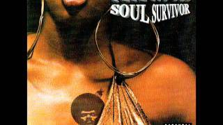 "Pete Rock - Soul Survivor - ""Half Man Half Amazin"""
