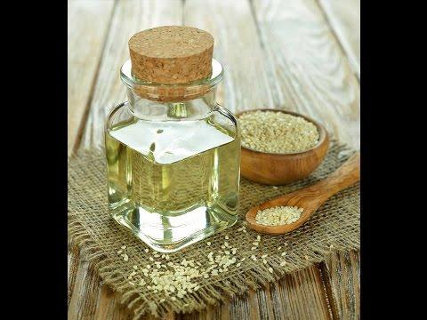How to Extract Seed Oil at home     استخراج زيت  في المنزل