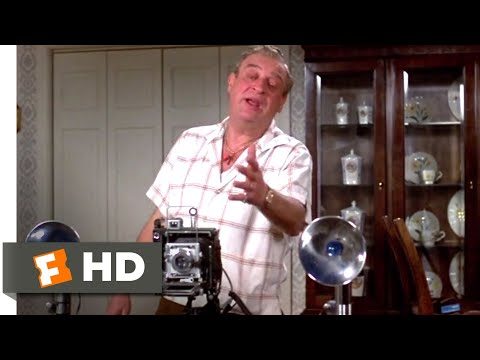 Easy Money (1983) - Fat Little Bastard Scene (10/12) | Movieclips