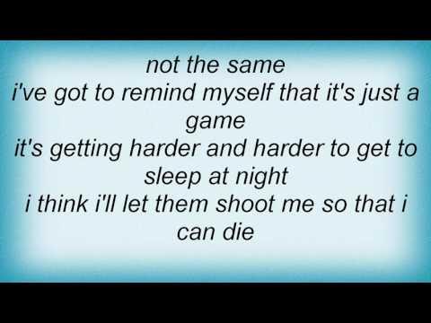 Regurgitator - Black Bugs Lyrics
