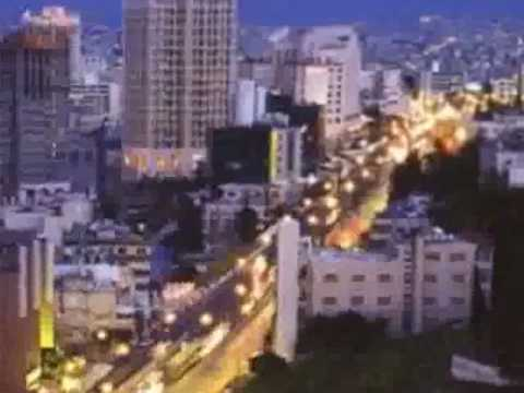 Amman Jordan Rafikni Business Directory