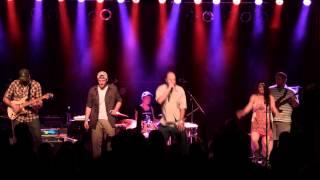 Crazyhorse and Colston: Music Video Asheville Winners Showcase 2014