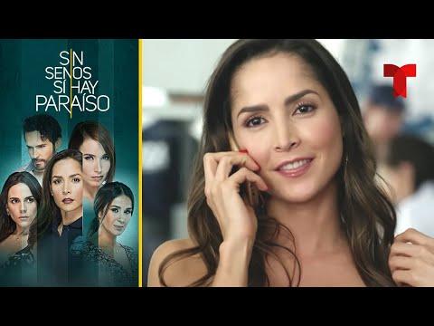 Without Breasts There is Paradise 2 | Episode 44 | Telemundo English