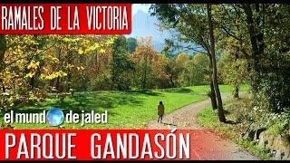Parque Gandasón - Ramales de la Victoria - Qué ver en CANTABRIA   EL MUNDO DE JALED