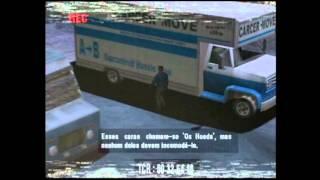 Detonado Manhunt - Introdução e Capítulo 1 Renascido