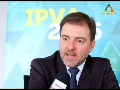 (JC 17/03/16) Última Parcela Do IPVA Vence Nesta Segunda. Multa Para Quem Não Pegar é De Mais De 20%