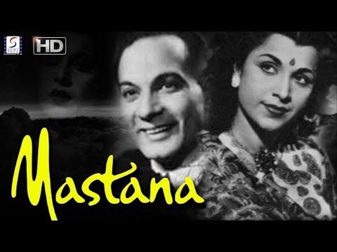 Mastana - Motilal, Romi - Romantic Movie - HD