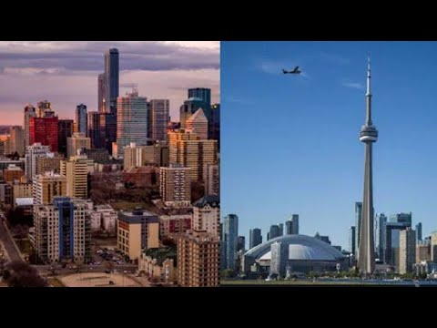 NHL Expected To Announce Toronto And Edmonton As Hubs: Reports