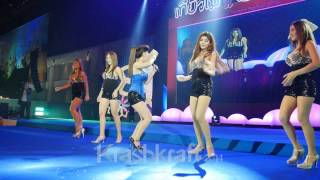 Ying Lee - Thailand Tourism Festival 2014