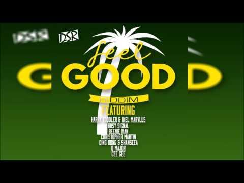 Feel Good Riddim mix ●NOV 2016● (DOWNSOUND RECORDS) Mix by djeasy