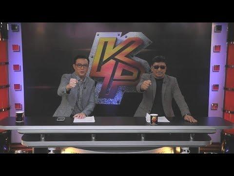 Kilos Pronto Full Episode | September 18, 2017
