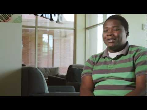 SDSU Jack Talk | Boateng Akyeampong (Civil Engineering/French)