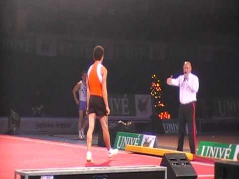 Bart Deurloo - Vloeroefening Univé Gymgala Eindhoven 2010