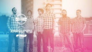 Karsumpu - CHTV Acoustic