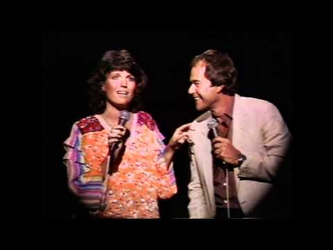 LUCIE ARNAZ & LAURENCE LUCKINBILL