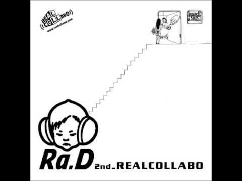 Ra.D Vol. 2 Recollabo