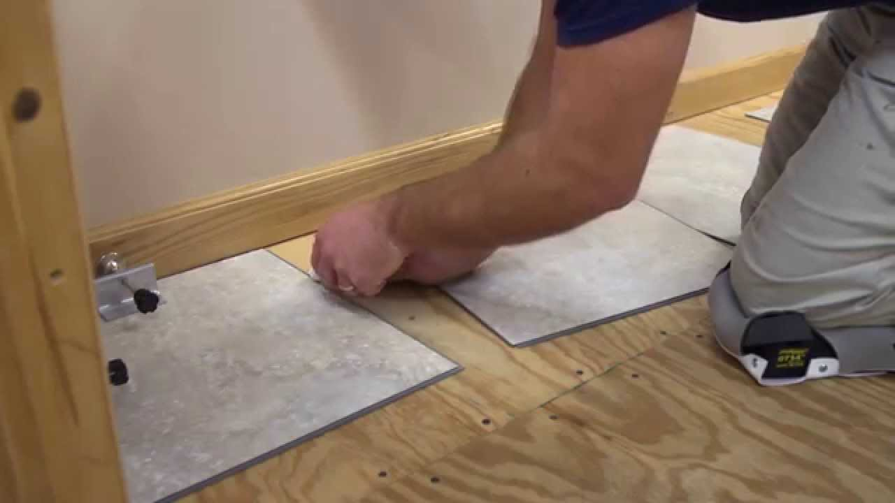 Mannington Adura Lvp With Locksolid Installation Tricks Of The Trade You