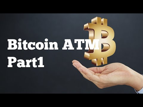 Notification -Let's BUY BTC From ATM Today - Part 1
