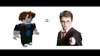 Roblox Music = Harry Potter Music?