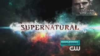 Supernatural - Season 10 Promo [HD] 2015