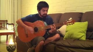 Si El Amor Se Cae (cover Los Cafres) (HD)