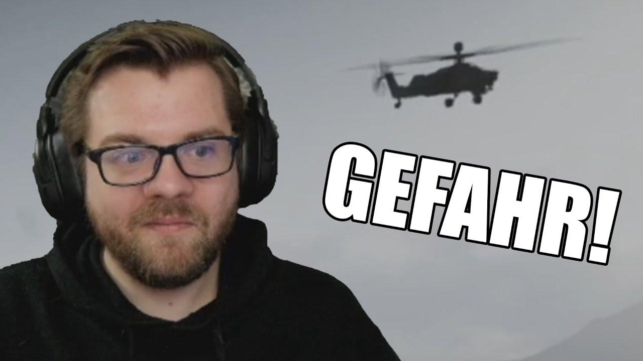 FLUCHT vor PETER! | Battlefield 4 Challenge