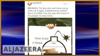 🇮🇷 Iran: Netanyahu's 'lies' aimed at influencing Trump | Al Jazeera English