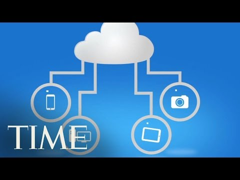 "What Is ""The Cloud""? 