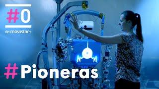 Pioneras: Creadoras | #0